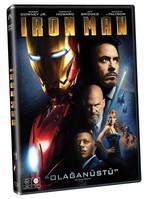 Iron Man - Demir Adam (SERI 1)