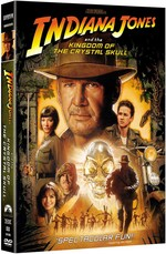 Indiana Jones And The Kingdom Of The Crystal Skull - Indiana Jones ve Kristal Kafatasi Kralligi