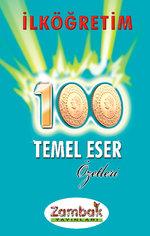 İlköğretim 100 Temel Eser Özetleri