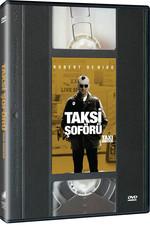 Taxi Driver - Taksi Şöförü