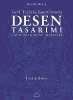 Türk Tezyini Sanatlarında Desen Tasarımı