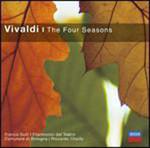 The Four Seasons:Vivaldi