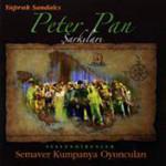 Peter Pan Şarkıları