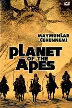 Planet Of The Apes 1968 - Maymunlar Cehennemi 1968 (SERİ 1 ESKİ VER)