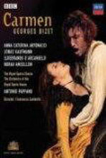 Bizet: Carmen (Blu-Ray)