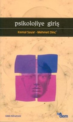 Psikolojiye Giriş
