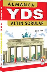 YDS Almanca Soru Bankası