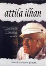 Attila İlhan - Kendi Sesinden Şiirler 3 CD BOX SET