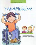 Erken Çocukluk Kitaplığı-Yapabilirim!