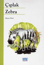 Çıplak Zebra