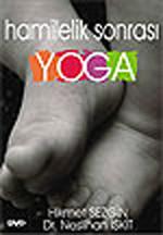 Hamilelik Sonrası Yoga