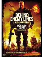 Behind Enemy Lines: Columbia