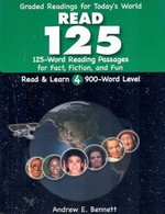 Read Learn-4:Graded Readings for Today's World Read 125