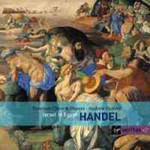 Handel - Israel in Egpty