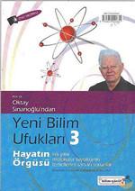 Yeni Bilim Ufukları 3 - DVD Hediyeli