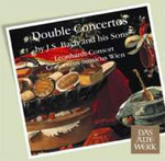 Bach: Double Concertos