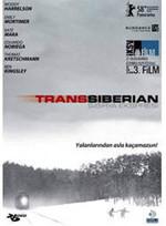 Transsiberian - Sibirya Ekspresi