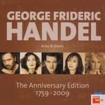 Handel: Anniversary Edition 1759-2009