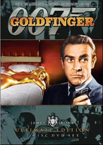 007 James Bond - Goldfinger - Altin Parmak (SERI 3)