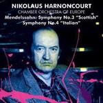 Mendelssohn: Sinfonien 3 & 4