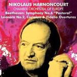 Beethoven: Sinfonie 6/Pastoral & Overtures