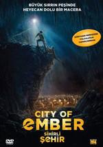 City Of Ember - Sihirli Şehir