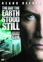 The Day The Earth Stood Still - Dünyanın Durduğu Gün