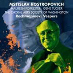 Rachmaninoff: Vespers Op.37
