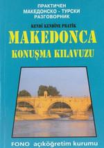 Makedonca Konuşma Kılavuzu