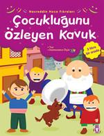 Nasreddin Hoca Fıkraları - Çocukluğunu Özleyen Kavuk