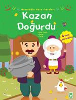 Nasreddin Hoca Fıkraları - Kazan Doğurdu