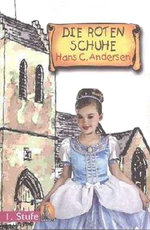 Die Roten Schuhe - Seviye 2 - CD'li Almanca Hikayeler