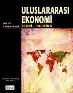 Uluslararası Ekonomi