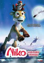 Niko : The Way To The Stars - Niko: Yildizlara Yolculuk (SERI 1)