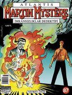Martin Mystere Sayı - 87