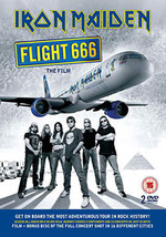 Flight 666 (2DVD)
