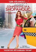 Confessions Of A Shopaholic - Bir Alışverişkoliğin İtirafları