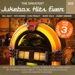 The Greatest Jukebox Hits Ever / 3cd Set