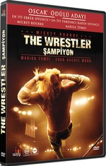 The Wrestler - Şampiyon