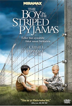 The Boy In The Strıped Pajamas - Çizgili Pijamalı Çocuk