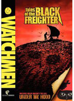 Watchmen: Tales Of Black Freighter