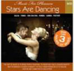 3CD Set Stars And Dancing