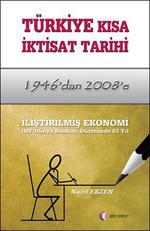 Türkiye Kısa İktisat Tarihi