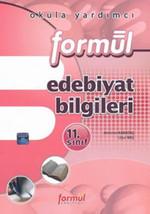 Formül 11. Sınıf Edebiyat Bilgileri