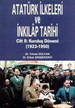 Atatürk İlkeleri ve İnkılap Tarihi 2