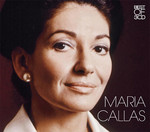 Maria Callas - 3 CD Best Of