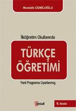 Türkçe Öğretimi - İlköğretim Okullarında