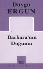 Barbara'nın Doğumu