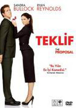 The Proposal  - Teklif