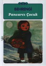 Pancarcı Çocuk